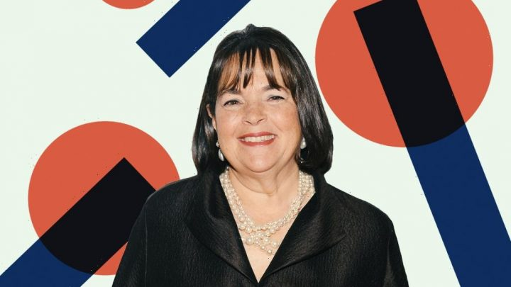 Ina Garten Dishes We'll Be Making All Summer