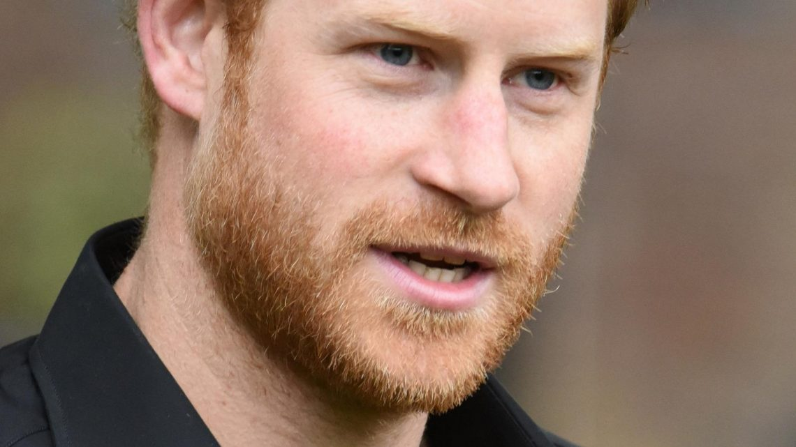 Inside The Airport Service Prince Harry Now Uses Since Moving To California