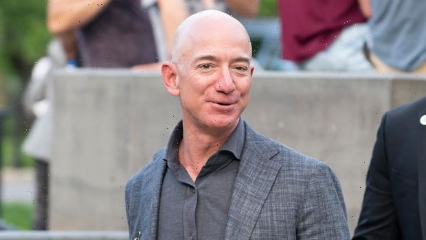 Jeff Bezos & Blue Origin Crew Successfully Travel To Space: His First Words Back On Earth: 'Best Day Ever'
