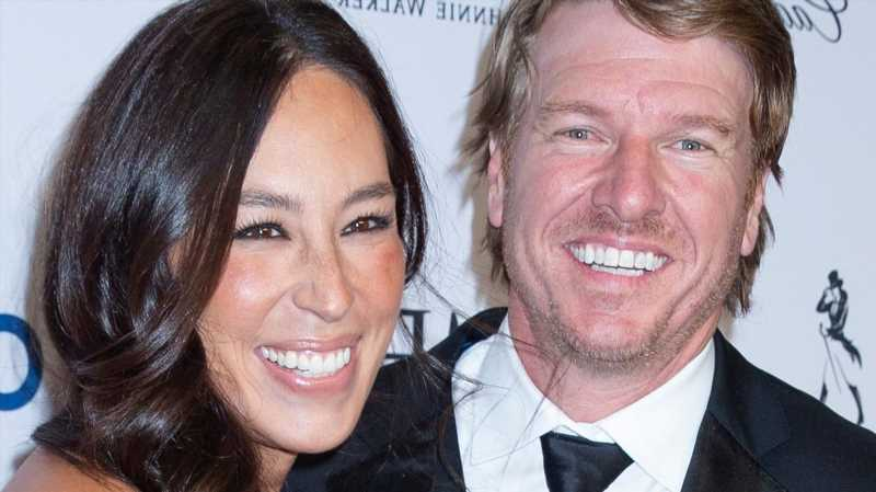 Joanna Gaines Gets Candid About Controversial Allegations From Her Past