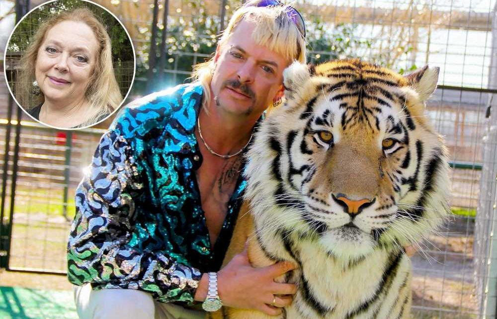 Joe Exotic granted resentencing in murder-for-hire case