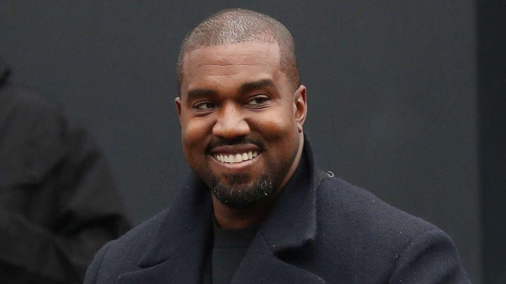 Kanye West announces release date for new album 'Donda' in commercial starring Sha'Carri Richardson