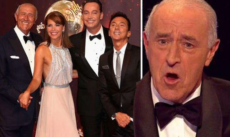 Len Goodman admits he struggles to watch Strictly after quitting BBC show 'It's difficult'