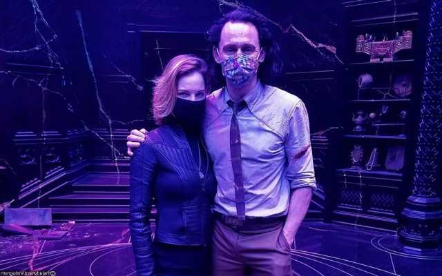 'Loki' Stuntwoman Thanks Tom Hiddleton for Saving Her From 'Panic Attack' on Set