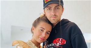 Love Island's Dani Dyer 'splits from Sammy Kimmence' after he 'lied to her' about crimes