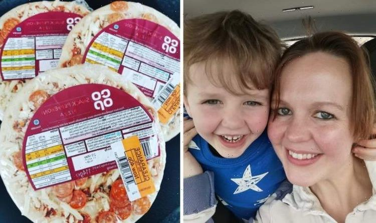 Mum of three shares hacks for huge savings – three pizzas for 20p and more