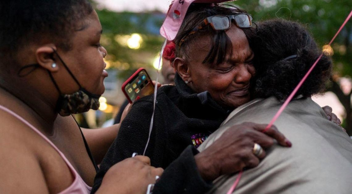 """""""My family is hurting:"""" Family of Leneal Frazier speaks out after fatal police pursuit crash"""