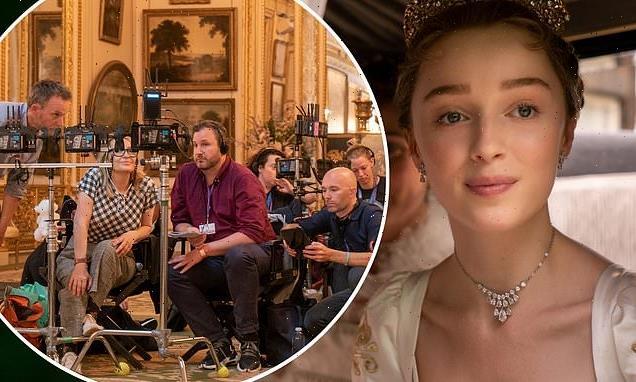 Netflix having 'expensive headache' over delays on Bridgerton series 2