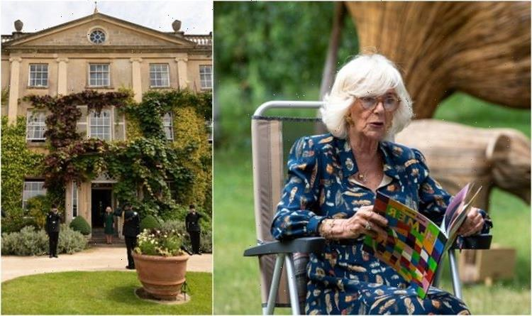 'Our Beautiful Duchess': Camilla launches third season of Reading Room with 'dreamy' video