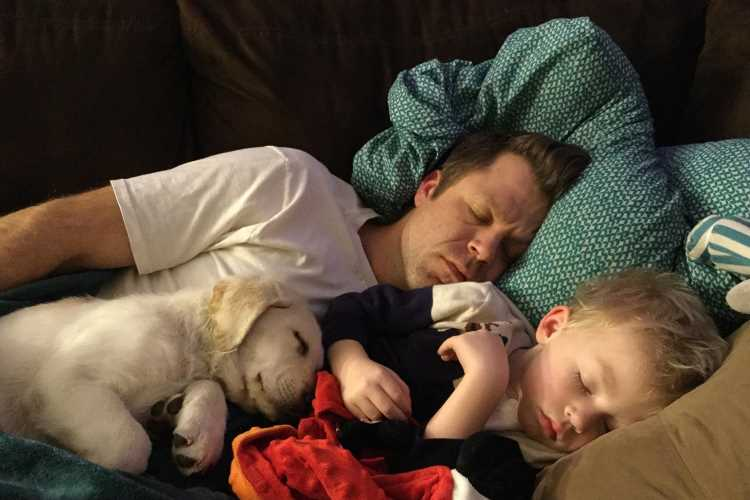 Parents share the hacks they use to get their small kids to fall asleep quicker and you'd be shocked with how easy it is