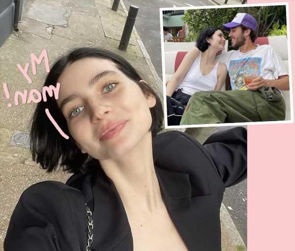 Paul Walker's Daughter Meadow Has A Boyfriend! See The Sweet Pics!