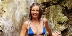 Paulina Porizkova, 56, Is Toned From Head To Toe Hiking In A Bikini In Her New Instagram Video