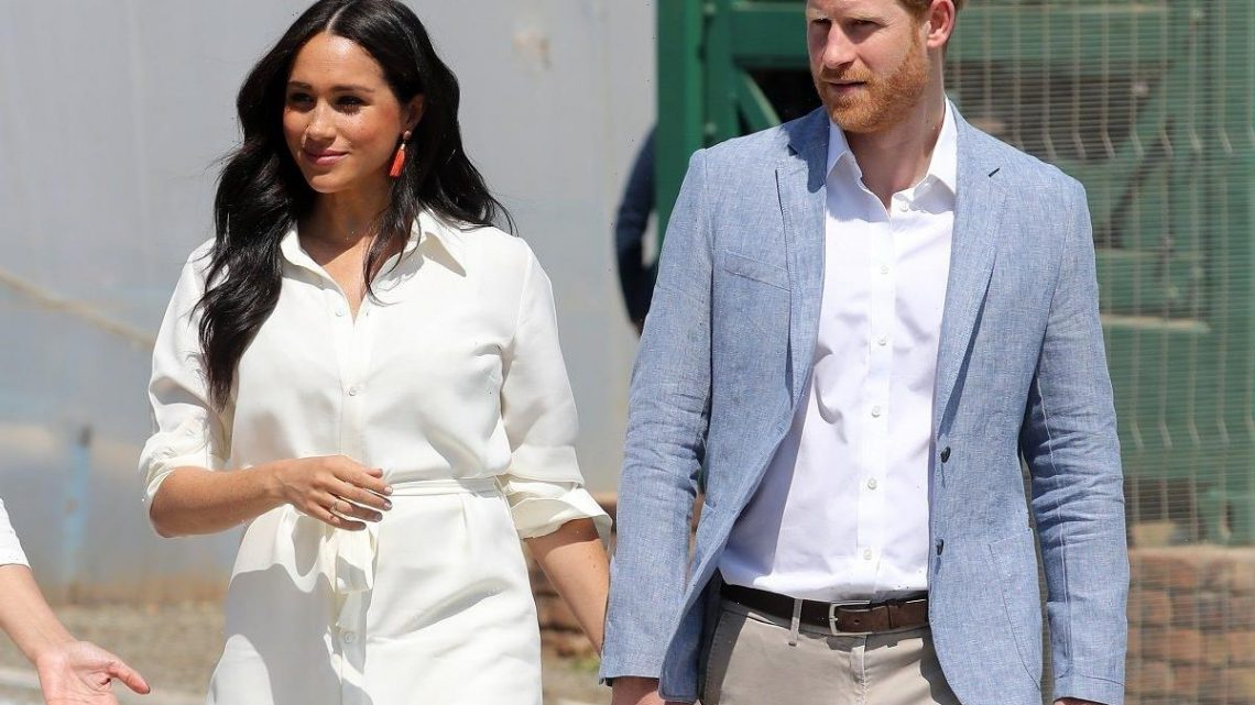 Prince Harry and Meghan Markle Ready to Refute Bullying Claims: Author Says They Have '30-Page Dossier' Justifying Treatment of Staff