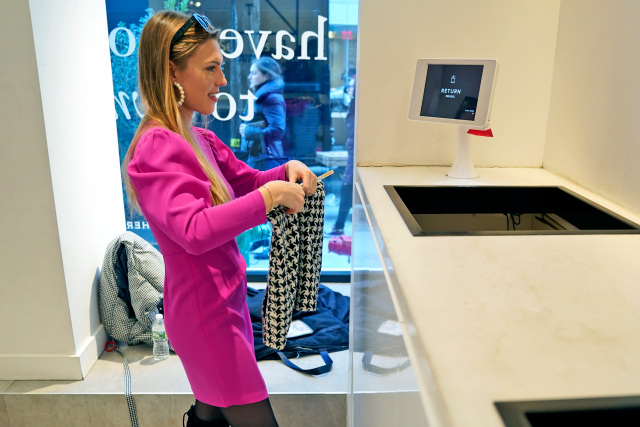 Rent the Runway Files for IPO, But Is Clothing Rental in the Eco Hot Seat?