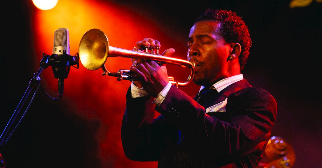 Roy Hargrove and Mulgrew Miller's Glorious Duets