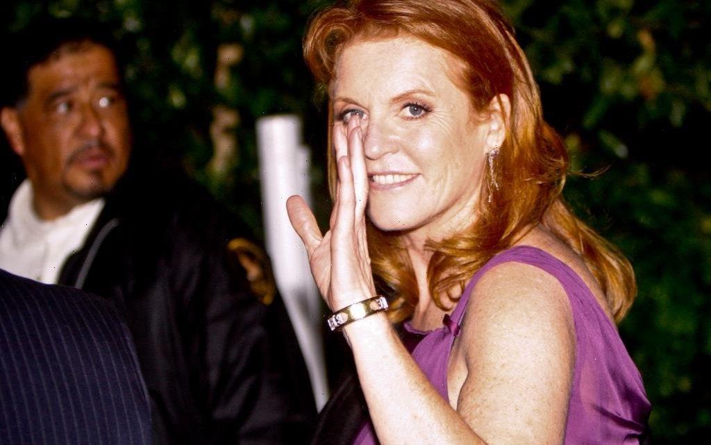 Sarah 'Fergie' Ferguson's Dramatic Royal Family Exit Was the Original Royal Scandal