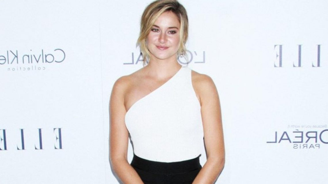 Shailene Woodley Claims She's Turned Down Many Projects Due to Her 'Debilitating' Health Condition