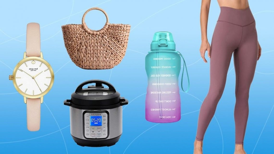Shop Amazon's Best Deals for Summer