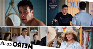 Spoilers: A dead body, violent assault and a cancelled wedding in Home and Away