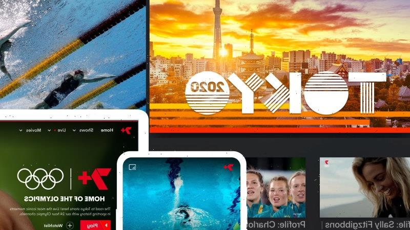 Spoilt for choice, if you can find it: Rating the Olympics on 7Plus