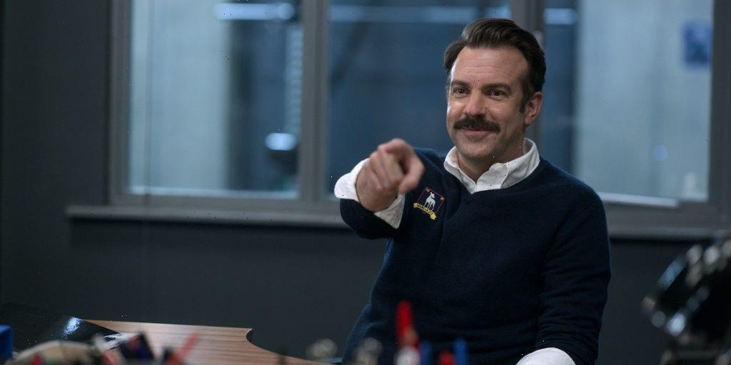 'Ted Lasso': What Is Jason Sudeikis' Net Worth?