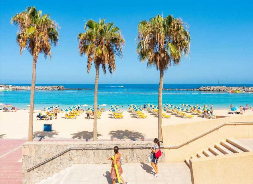 Tenerife to bring BACK Covid curfews – just as Brits return on holiday to Canary Islands