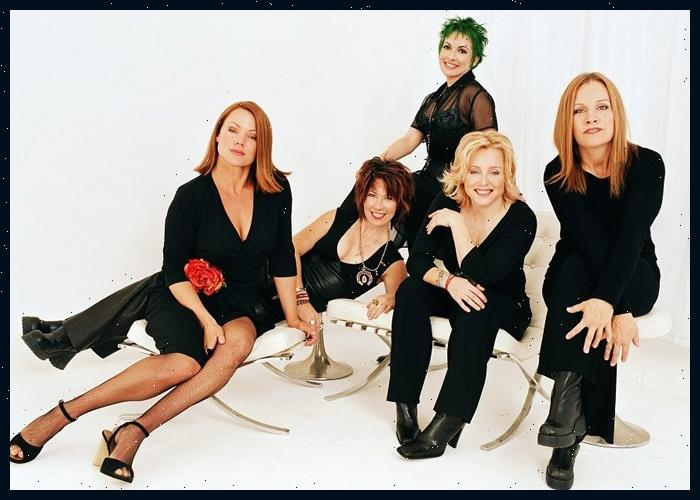 The Go-Go's To Release 40th Anniversary Edition Of 'Beauty And The Beat'