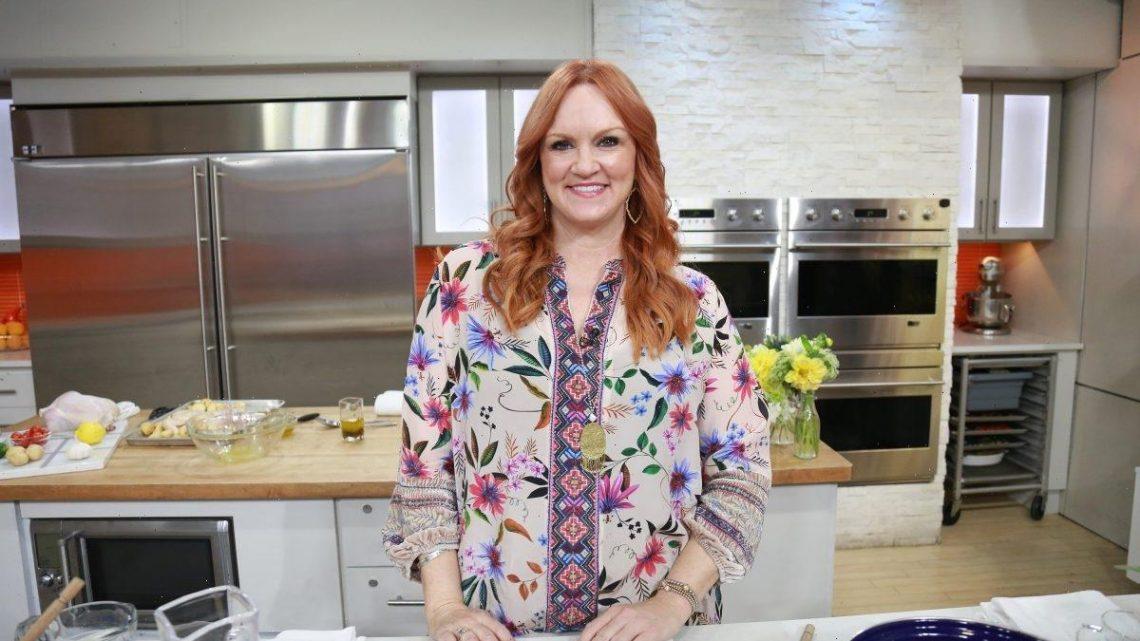 'The Pioneer Woman': Ree Drummond's Simple Icebox Cake Recipe Has Just 3 Ingredients