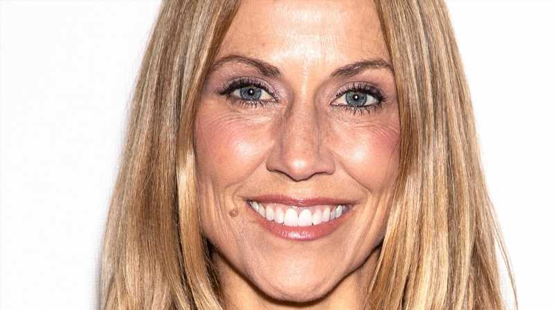 The Truth About Sheryl Crow's Dating History