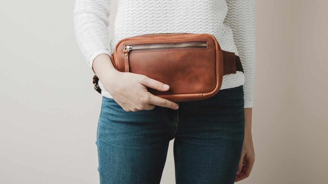 The Truth About Whether Or Not Fanny Packs Are Back In Style