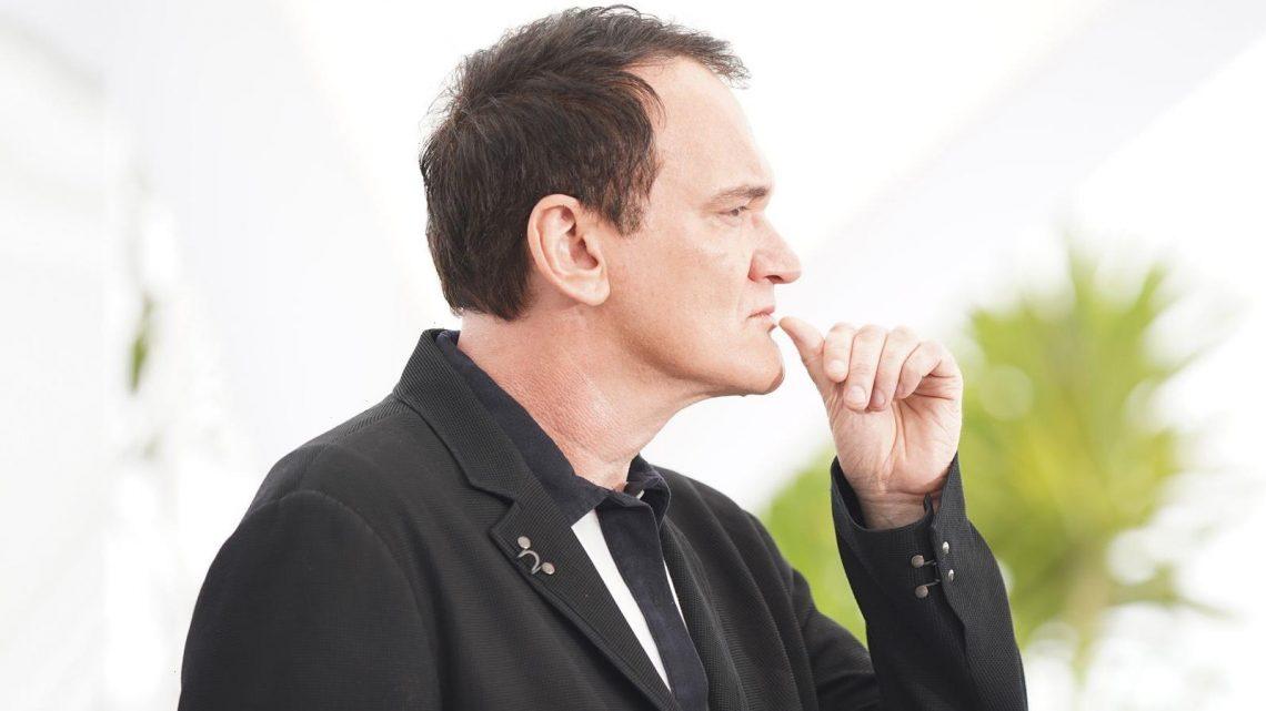 The Unapologetic Rise Of Quentin Tarantino