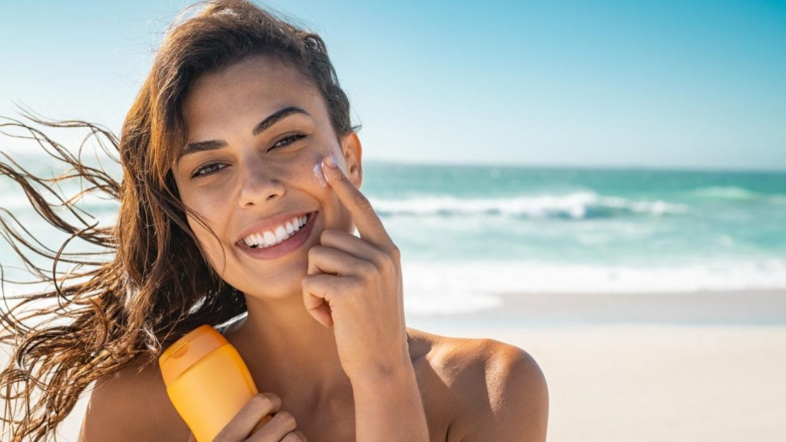 The Vegan Sunscreens You Need For The Summer