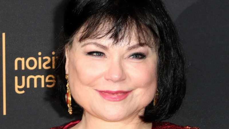 What Delta Burke Has Been Up To
