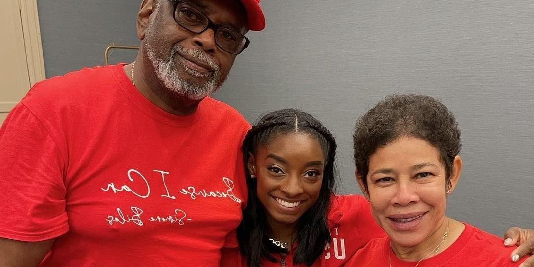 Who Are Simone Biles\u2019 Parents? Meet The Supportive Mom And Dad Who Raised The Olympian