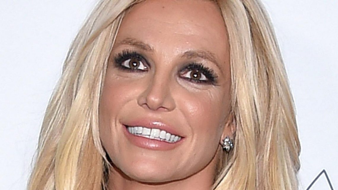 Why Britney Spears' New Attorney Has To Fight For The Right To Represent Her