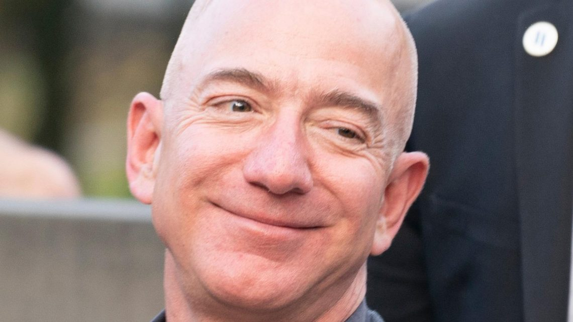 Why Jeff Bezos' Trip To Space Has Twitter Furious