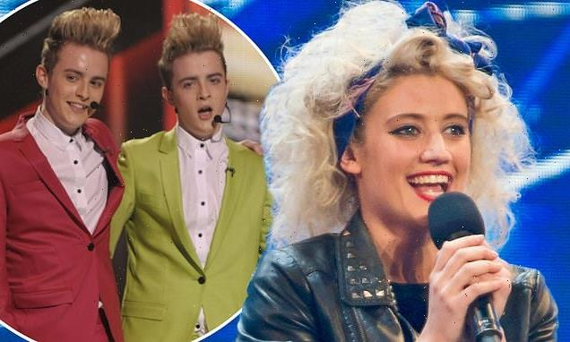 X Factor 'AXED': Former contestants reacting to 'cancellation'