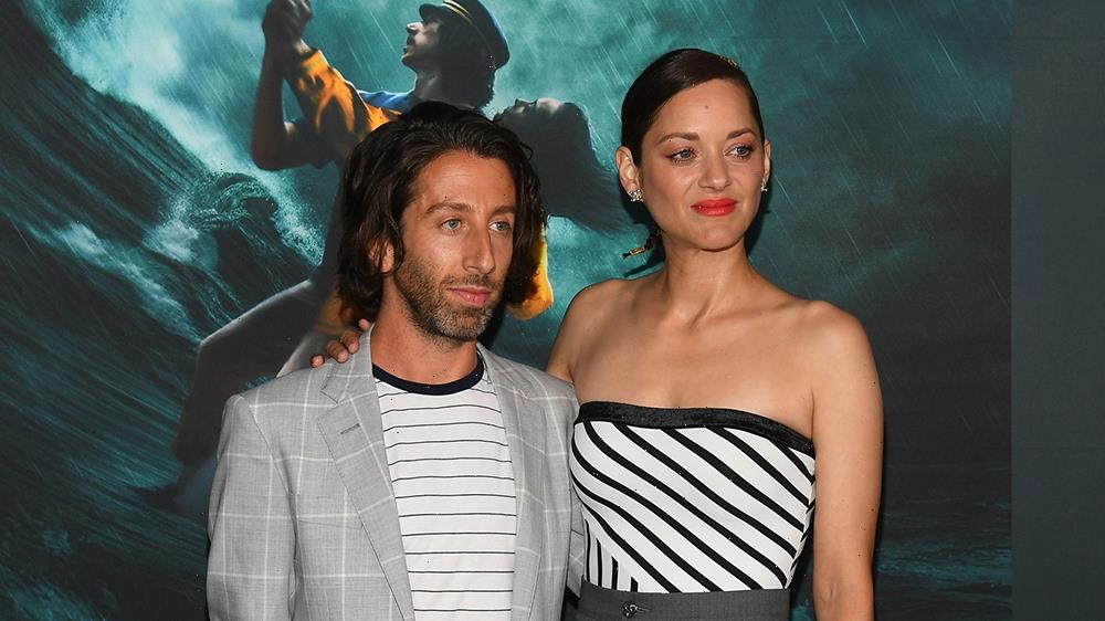 'Annette' Star Marion Cotillard Found It 'Very Easy' to Act Opposite a Puppet in Leos Carax's Film