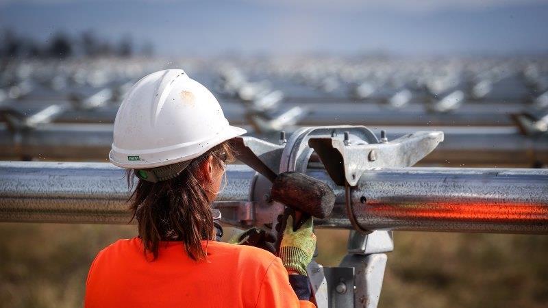 'Energy chaos': Wind and solar industry facing roadblocks in Australia