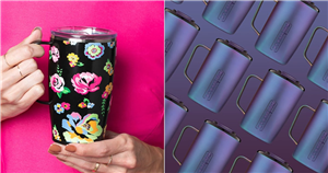 15 Travel Mugs That Will Make Your Mornings So Much Brighter