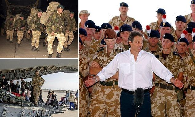 A brutally honest intervention from PM who took us into Afghanistan