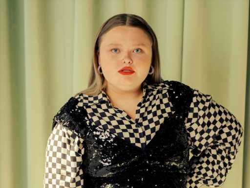 Alana Thompson, Formerly Known As Honey Boo Boo, Is Unrecognizable in These Grown-Up New 'Teen Vogue' Photos