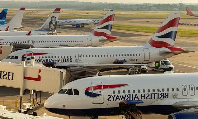 BA to axe short-haul Gatwick flights