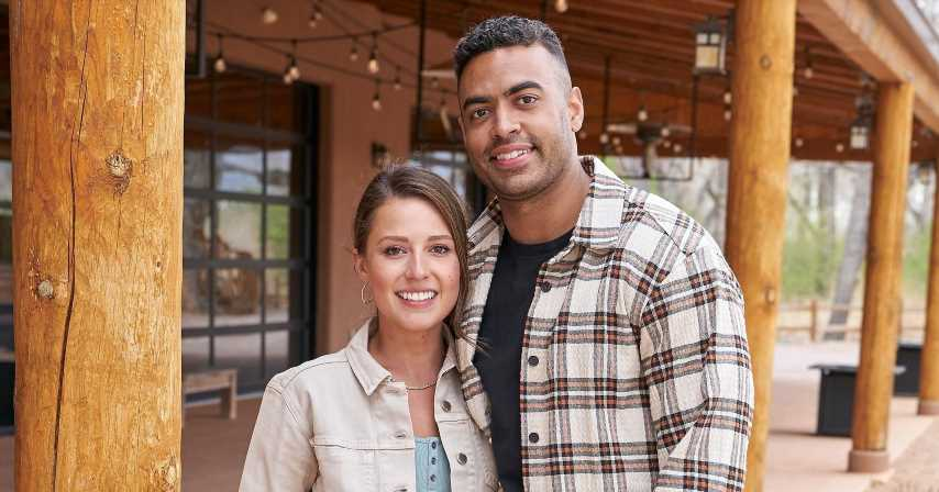 'Bachelorette' Runner-Up Justin Admits What-Ifs About Katie Relationship