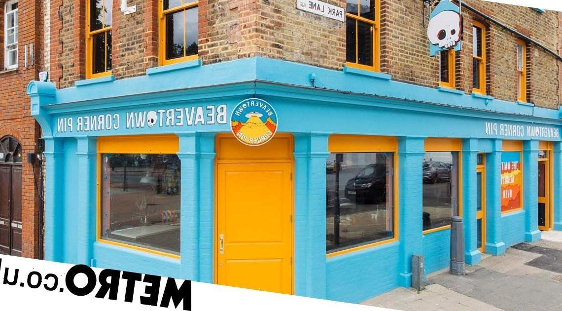 Beavertown Brewery is opening its first ever pub in Tottenham, London
