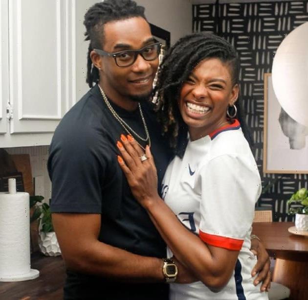 Carmeon Hamilton, HGTV Star, Mourns Shocking Death of Her Husband