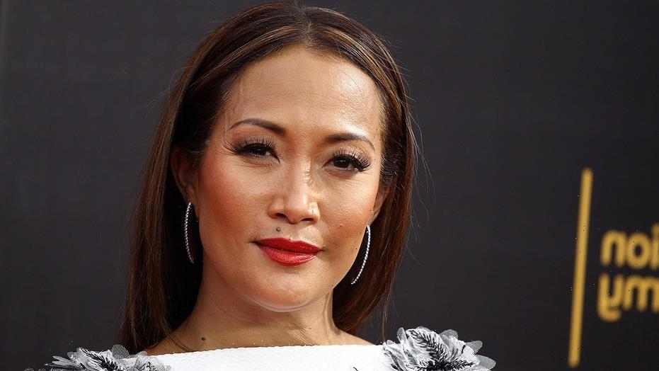 Carrie Ann Inaba departs 'The Talk' after 3 seasons