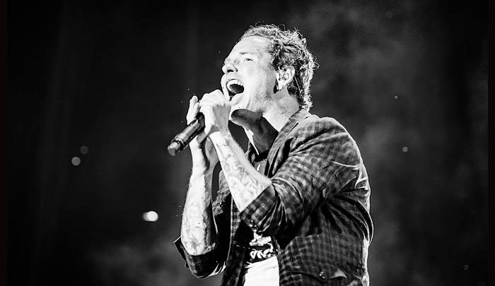 Corey Taylor Says People Afraid Of Covid Vaccines Are 'Listening To The Wrong People'