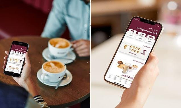 Costa's new loyalty scheme will give you a free drink for every 8th
