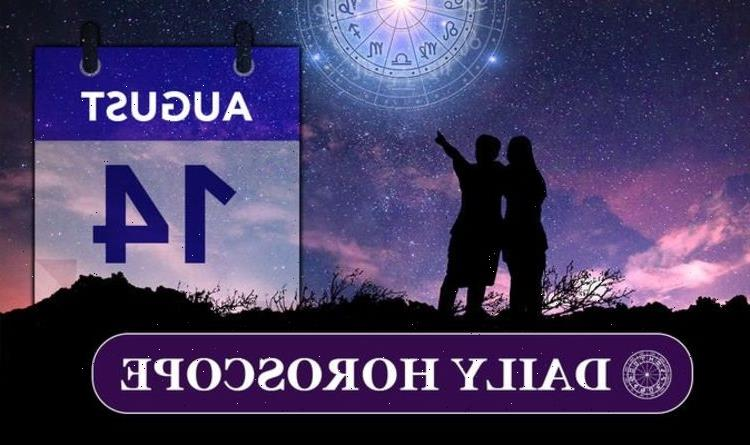 Daily horoscope for August 14: Your star sign reading, astrology and zodiac forecast